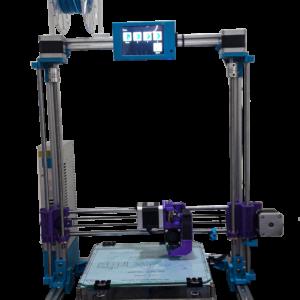 Bzez 2.0 3D Printer