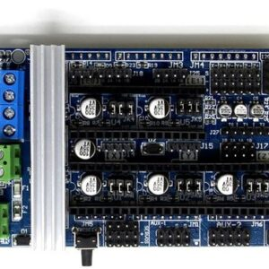 Ramps 1.6 control Board