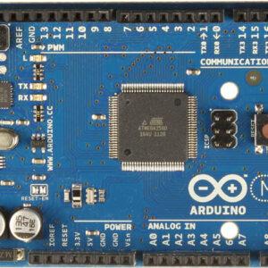Էլ․ սալիկ Arduino Mega 2560